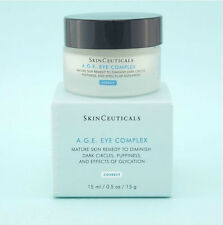 SkinCeuticals A.G.E. Eye Complex Eye Cream 15g 0.5oz New in Box Fast Ship #da