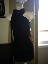 Forplay Playboy 4Way dress NWT