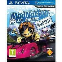 Jeux vidéo pour Course et Sony PlayStation Vita PAL