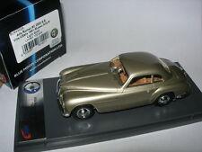 Blue Moon By BBR 1:43 BLM4302A Alfa Romeo 6C 2500 SS Villa d' Este 1951 Gold NEW