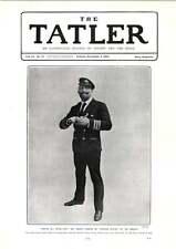 1902 Mr Murray Carson Captain Kettle Adelphi Theatre