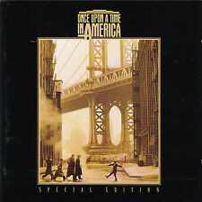 Once Upon a Time in America ( Special Edition ) OST