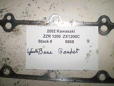 2002Kawasaki ZX1200 ZZR1200 Engine Cylinder Base Gasket