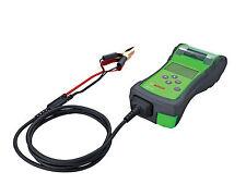 Bosch BAT 131 (BAT131) Battery Tester tests AGM & GEL Batteries