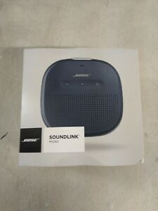 Bose SoundLink Micro Portable Speaker (Shelf 4)(J)