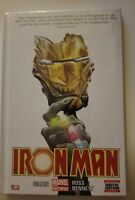 Marvel NOW Graphic Novel: Iron Man Vol 5: Rings Of The Mandarin SEALED Gillen