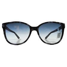 New Donna Karan DKNY Sunglasses DY4129 3744/4L Tortoise Blue Gradient 57-17-140