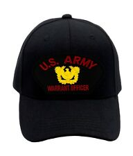 US Army Warrant Officer Hat BRAND NEW (1598) Ballcap Cap FREE SHIPPING! 44658