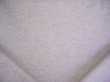 1-1/8Y Romo 7724 Quinton Buff Silvery Gray Textured Tweed Upholstery Fabric
