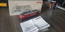 Marklin 3330 SBB Re 4/4 IV