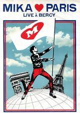 Mika : Live à Bercy (DVD)