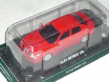 Nuevo 1:43 Alfa Romeo 156 n Lusso GTA JTDM JTS 2.0 2.5 V6 Twinspark Giulia 159 147