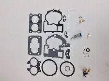 MERCRUISER CARBURETOR KIT MERCURY MARINE 3.0L 4.3L 5.0L 5.7L 3302-804844002