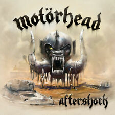 CD musicali metal hard rock motörhead