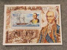 Republic of Malagasy Repoblika Malagasy Bi-Centenaire 1776-1976 (Madagascar)