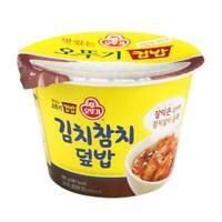 Ottogi Spicy Kimchi & Tuna Dupbap Rice Bowl