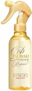 Shiseido TSUBAKI Premium Repair Hair Water 220mL Japan import NEW