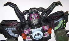 Hasbro Transformers Energon UNICRON Black Variant Version - Toys R Us Exclusive