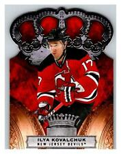 (HCW) 2010-11 Panini Crown Royale #58 Ilya Kovalchuk NM-MT NJ Devils
