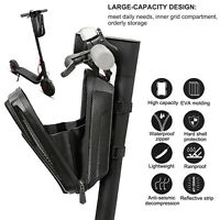 2L Storage Bag Electric Scooter Front Tool Charger Carrying Bag For Xiaomi M365