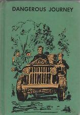 Dangerous Journey Hardcover–1962  by Laszlo Hamori (Author) Macmillan Translator