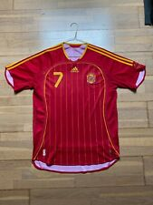 ESPAGNE / 2005-07 / RAUL 7 / TAILLE M / 70€