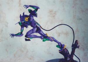 EVANGELION Unpainted Resin Garage Kit Model Resin Kits Anime EVA Unassembled GK