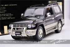 AUTOART 1:18 mitsubishi Pajero SUV black