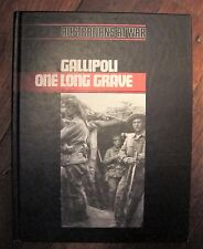 GALLIPOLI One Long Grave Kit Denton HC Time Life