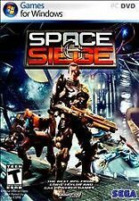 Space Siege (PC, 2008)