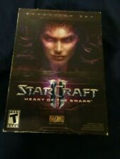 StarCraft II: Heart of the Swarm ***Expansion Set for Wings Of Liberty** BIG BOX