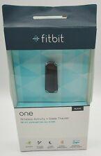 Fitbit One Wireless Activity & Sleep Tracker - Black