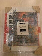 Thorgal 35 Scharlaken vuur - Luxe editie - Gesigneerd door Rosinski
