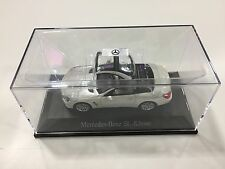 Mercedes-Benz SL R231 Diamantweiss Met. 1:43 - Sammlermodell von Norev