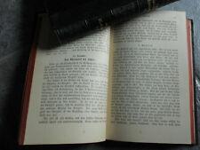 Livre ancien 1905, paroissial , en allemand gothique