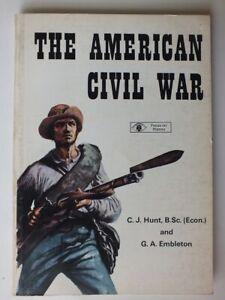 The American Civil War (Almark)