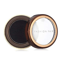 Fashion Fair Eyeshadow Noir 5140 Single Pot 0.06 oz/1.7g New Sealed Without Box