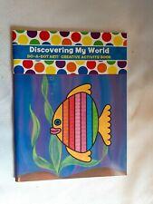 2 Discovering My World Do a Dot Art Creative Activity Coloring Book K-5 Grade