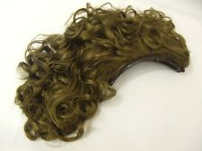 Victorian Extension Cheveux ~ Cheveux Banana Clip ~ Boucles ~ marron clair ~ 10