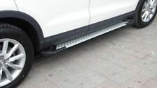 FORD KUGA RUNNING BOARD STEP BAR SIDE STEPS BAR BOARD ACCESSORY 2013 ONWARD