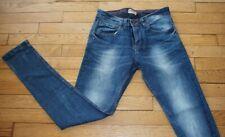 PULL&BEAR Jeans pour Femme W 30 - L 32 Taille Fr 40 (Réf# Y118)
