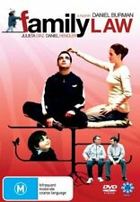 Drama Family M Rated DVDs & Blu-ray Discs