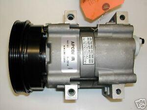 NEW AC Compressor MERCURY VILLAGER 93 94 95 96 97 98