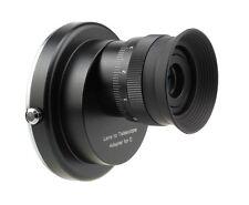 For SWEBO Lens to Telescope Adapter 4 for Canon EOS Lens