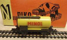 PIKO N 5/4148/016 Tank Wagon Minol The Dr MINT CONDITION BOXED