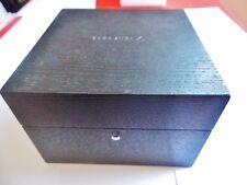 watch box Brera / scatola porta orologi Brera