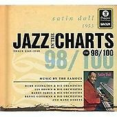 Various - Jazz in the Charts, Vol. 98/100 (Satin Doll, 1953)  CD  NEW