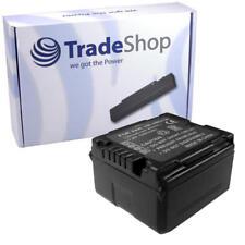 BATERIA para Panasonic hdc-sd800 hdc-sd900 hdc-sd909 hdc-tm900 hdc-hs900