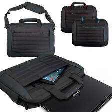 Premium Shoulder Bag carry case with Detachable Strap for Acer Laptop & Notebook