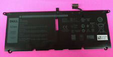 New 52Wh Genuine Original Battery Dell XPS 13 9370 Series Laptop G8VCF  DXGH8